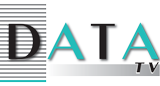 Data TV logo - Media Training in the North West